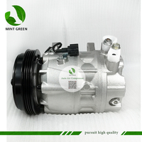 DKS16H air conditioning auto ac compressor for Nissan Maxima 3.0L 19856XB
