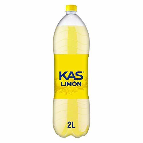Zitronenlimonade - Kas Limon - 2 Liter Mindesthaltbarkeitsdatum 23-03-2020