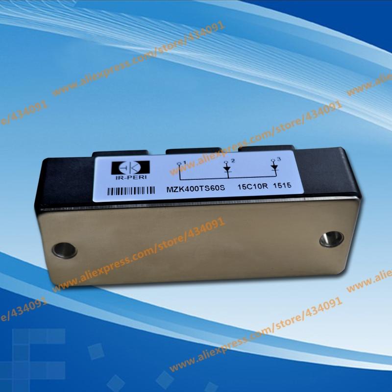 Free Shipping MZK400TS60S New Module