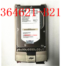 100% New In box 364621-B21 364621-B22 366024-002 146GB FC 15K 3.5  , 3 year warranty