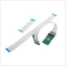 Micro Sata Kabels Mini Pcie Mini Card Extender Msata Verlengkabel 10 Cm 20 Cm 30 Cm