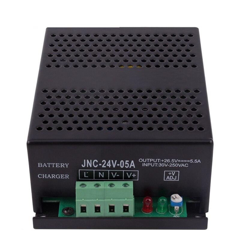 24 v inteligente carregador de bateria módulo