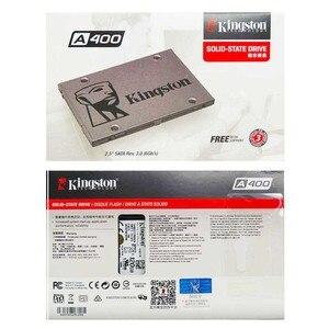 Жесткий диск Kingston HD SSD HDD, 120 ГБ SSD SATA 3 240 ГБ 480 ГБ 960 ГБ 1 ТБ HHD 2,5 дюйма, диск для ноутбука