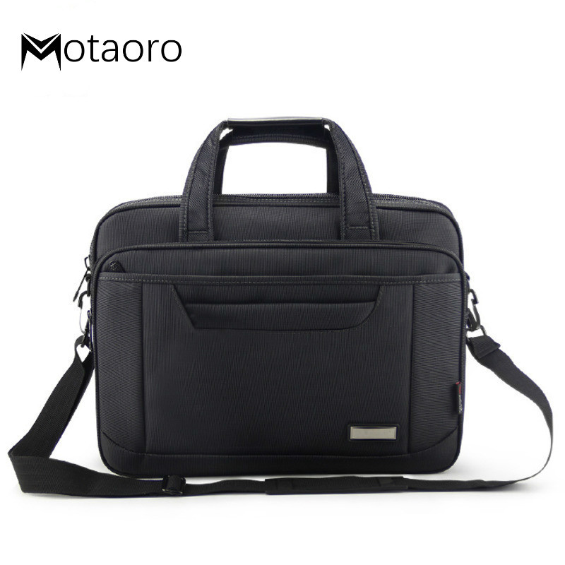 2020 New Briefcase Men Computer Handbags Luxury Brand Men's Business Bag Women Office Work Bolso Bandolera Hombre Bolo Sac Homme
