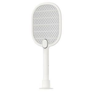 3 Layer Grid Multi Function Usb Charging Operation Hand Capping Electric Mosquito Swatter Fly Family Garden Pest I Nsect Fly M|Bug Zappers|Home & Garden -