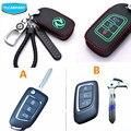 Для Donfeng DFM AX4 AX5 AX7  чехол для дистанционного ключа автомобиля