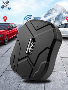 Vehicle Tracker Magnet-Voice-Monitor Gps Locator Tkstar Tk905 GPRS 2G Waterproof 90-Day