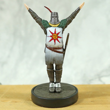 Action-Figure-Toys Statue Chiger-Game Dark-Souls Solaire Only-Display-Doll Greetings