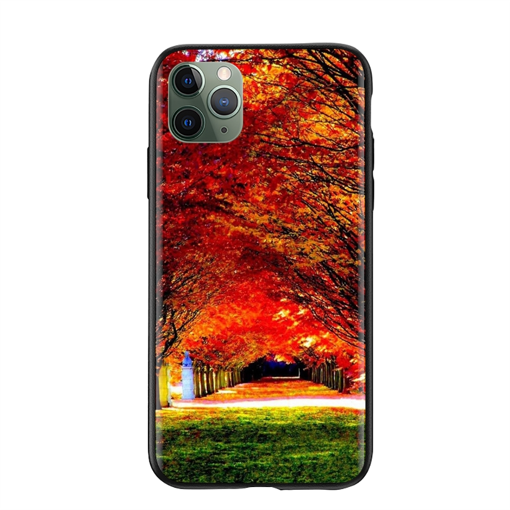 Yeni Movie Before The Fall Wallpaper Protector Phone Fundas For Iphone X 11 11pro Max Fitted Cases Aliexpress