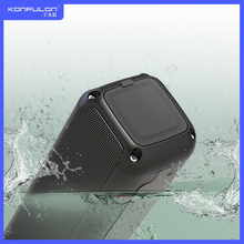 Outdoor Wireless Bluetooth Speaker With USB Powerbank Charging Loudspeaker With FM T Flashlight Powerbank & Bluetooth Speaker F6