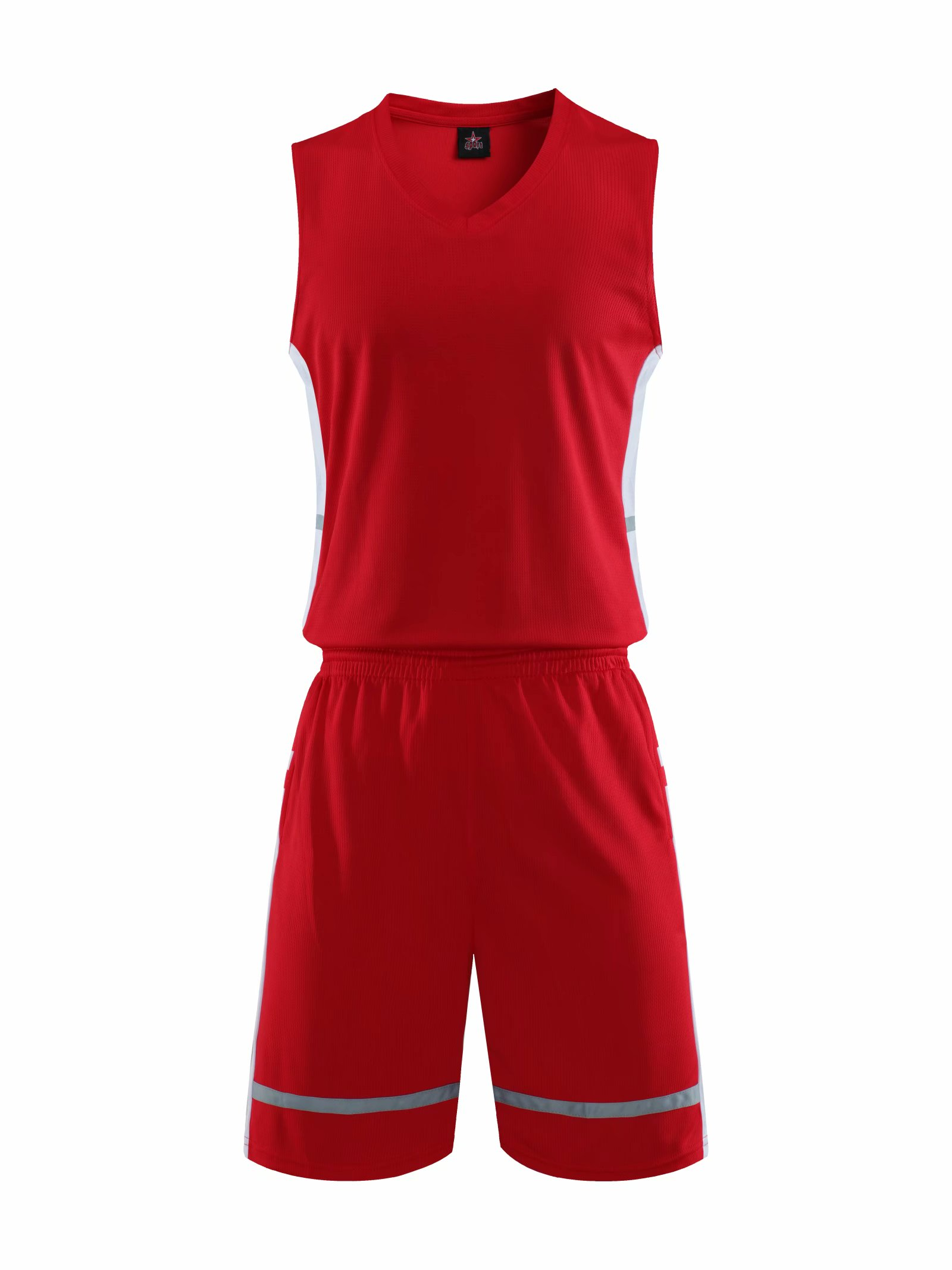 Lower Price with Trendy Classic Sports Suit Basketball Uniform Basketball Sportswear Casual Sports Suit Suit Size S-xxxl