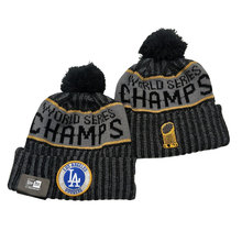 Hats Caps Beanies Gorras Champions Baseball Knitting Hockey-B Warm Hiphop Woolen Winter