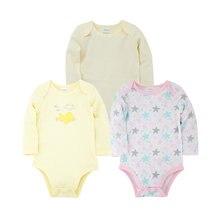 5 шт детские пижамы для новорожденных девочек пижама Мальчика