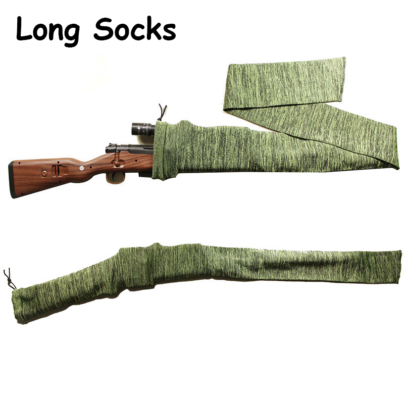 63in airsoft rifle arma meias tatico caca 01