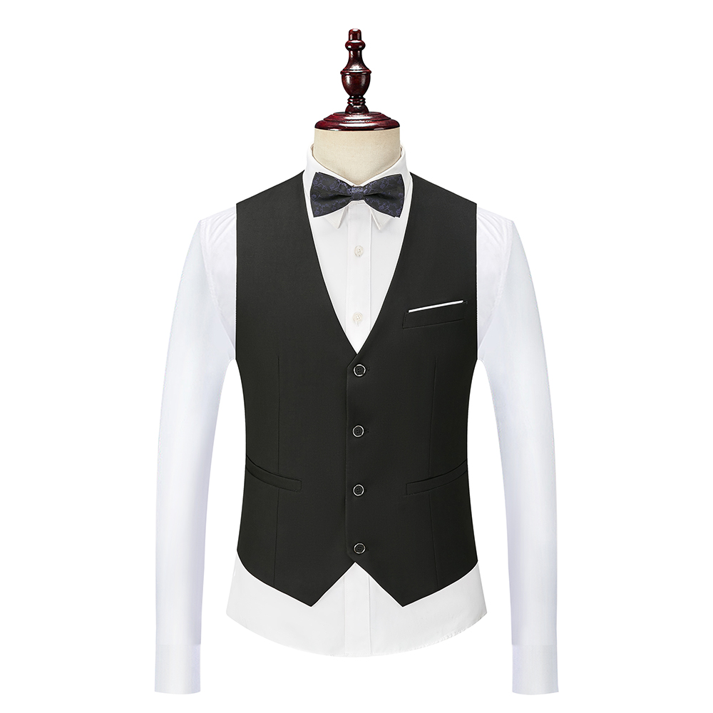 celebration : White Sparkly Crystals Embroidery Mens Suits With Pants Wedding Groom Tuxedo Suit Men Stand Collar Stage Costume Homme Mariage
