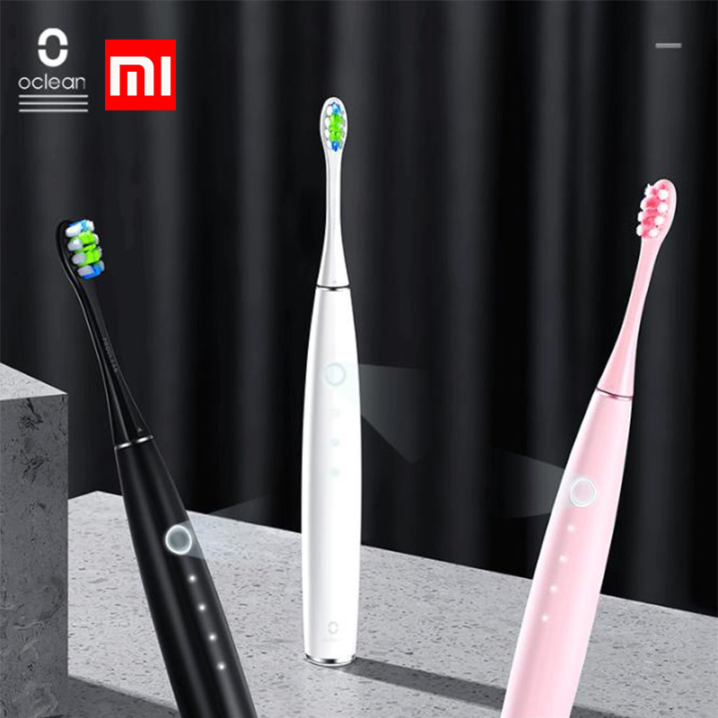 Xiaomi Oclean One Rechargeable Automatic Sonic Electrical Toothbrush APP Control Intelligent Dental Health Dental Care For Adult
