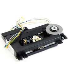 Practical Durable Assembly CD Player Easy Install With Cable Stable Pickup Replacement Optical Lens Repair For Philips VAM1202