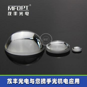 SFS Plano-Convex Lens / Quartz Plano-Convex Lens / JGS1 Plano-Convex Lens / Optical Lens D50.8/150 фото