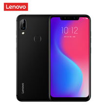 Global Versie Lenovo S5 Pro 6 Gb 128 Gb Snapdragon 636 Octa Core Smartphone 20MP Quad Camera 6.2 Inch 4G Lte Telefoons