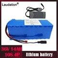 Laudation 36V электрический велосипед литий-ионный аккумулятор Встроенный bms 18650 Аккумулятор для мотоцикла Электрический автомобиль велосипед С...