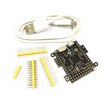 Novo 1 pces pyboard micropython usa placa de núcleo python3 stm32f405