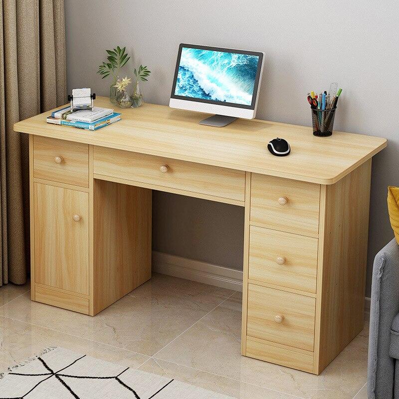 VIP Desktop Computer Desk Household Economical Simple Small Desk Dormitory Students Learning Writing Desk Bedroom Office