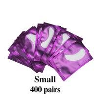 400 pairs Purple