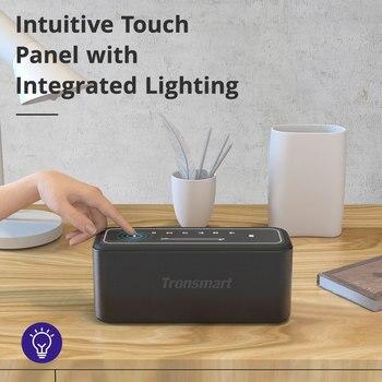 Bluetooth - колонка Tronsmart Mega Pro 4