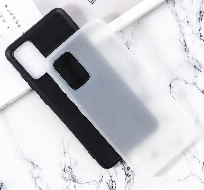 Матовый чехол для ASUS ZENFONE 8 ZS590KS, Противоударная задняя крышка для Asus Zenfone 8 ZS590KS, защитный чехол, оболочка, Обложка