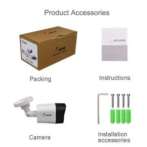 Image 5 - Keeper 1MP AHD Analog High Definition Surveillance Infrared Camera 720P AHD CCTV Camera Security Outdoor Bullet Cameras