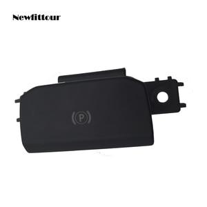 Image 1 - Elektronische Hand brems Schalter Handbremse taste Geeignet Für Peugeot 3008