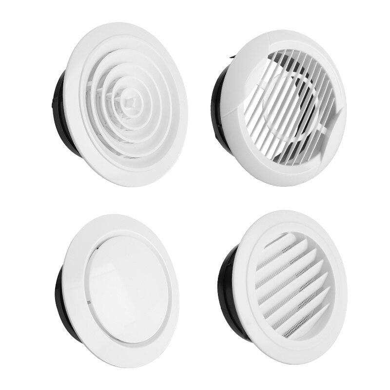 Регулируемая-Крышка-для-вентиляционного-отверстия-круглая-вентиляционная-решетка-для-воздуховода-Потолочное-Отверстие-АБС-пластик-вен