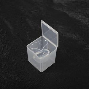 Image 5 - Dispositif Anti ronflement en Silicone, dispositif médical Anti ronflement, aide à lapnée, maintien de la langue, bouchon Anti ronflement, pour lembouchure