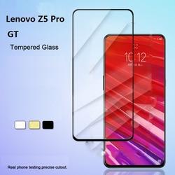 На Алиэкспресс купить стекло для смартфона 9d 9d tempered glass for lenovo z5 pro full screen cover screen protector film for lenovo z5 pro z5pro gt