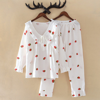Fdfklak Cotton Maternity Nursing Pajamas Spring Summer Long Sleeve Clothing For Pregnant Women Pregnancy Sleepwear Clothes верхний душ hansgrohe rainmaker select 460 хром черный 24003600