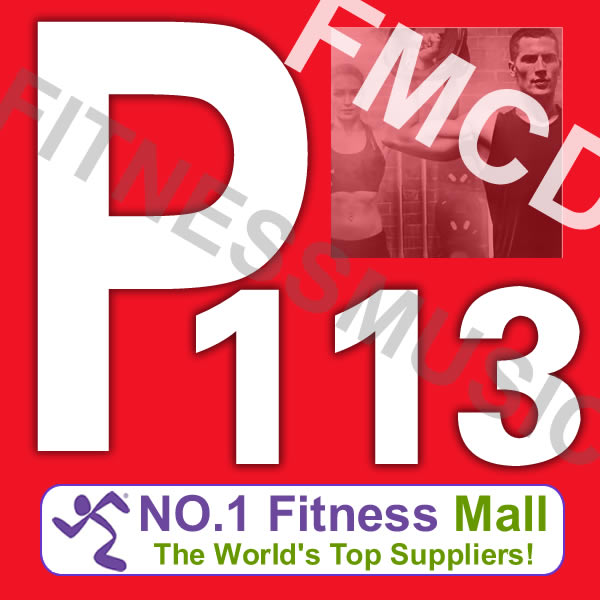 [Hot Sale] Free Shipping FMCD 2020.02 Q1 Course  BP 113  Aerobic Barbell Weight  BP113 Boxed+ Notes