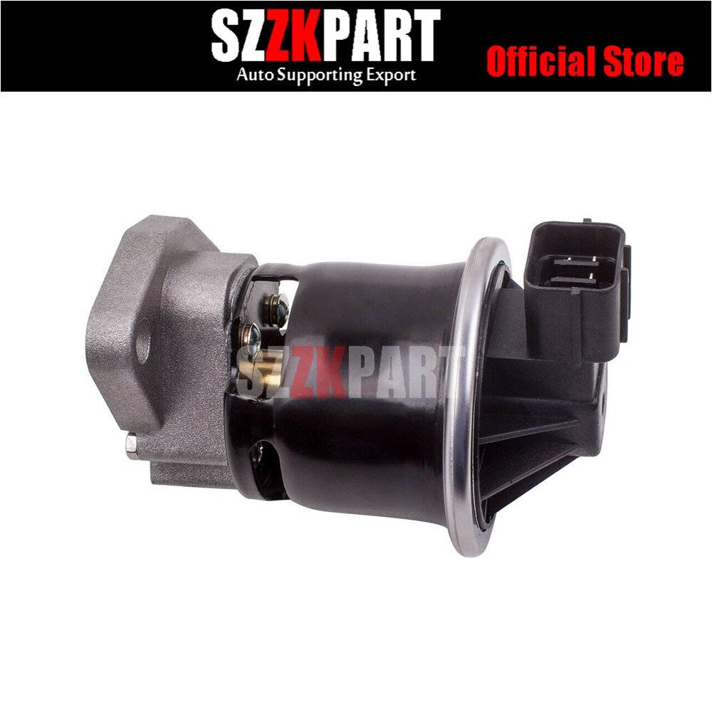 OEM 18011-RCA-A00 Exhaust Gas Recirculation EGR Valve For Honda Acura Mazda