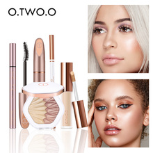 O.TWO.O Makeup Set Cosmetics Kit For Eyes Makeup 5 pc/Set In