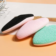 Soft Sponge Powder Puff Shoes Shaped Makeup Foundation Puff
