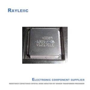 Image 1 - 5 قطعة!!! جديد الأصلي 40089 QFP 100 بخار الكمبيوتر رقاقة IC في المخزون