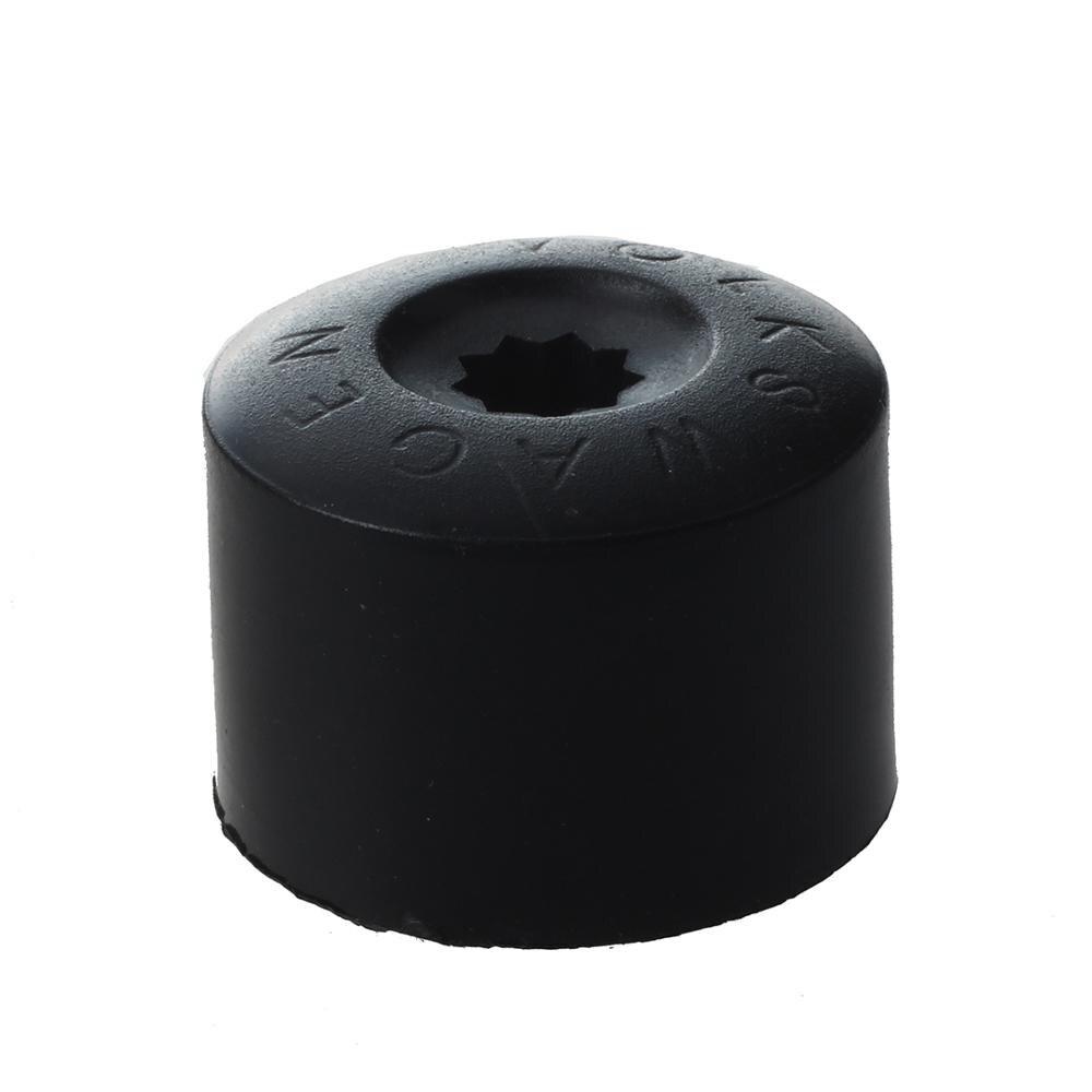 20 pçs tampa da roda do carro hub porca parafuso cobre tampa 17mm parafusos de pneus automóvel para volkswagen golf mk4 proteção exterior acessórios-1