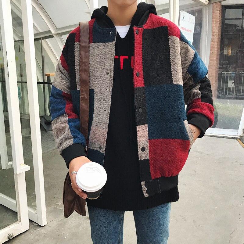 oversize jackets bomber corduroy overshirt plaid oversize  bomber corduroy jacket  jacket outfit 2020 autumn winter