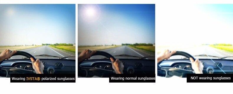 模板-偏光太阳镜A