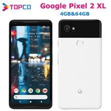 Google Pixel XL Original desbloqueado GSM 4G Android Teléfono Móvil 6,0