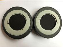 The earphone cover is suitable for Beihai giant demon 7.1 V2 version earmuffs cotton pad big earmuffs black