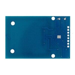 Image 3 - Darmowa wysyłka 50 sztuk MFRC 522 RC522 RFID RF karta elektroniczna moduł czujnika, aby wysłać Fudan karty, moduł Rf brelok