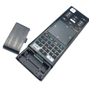 Image 4 - Télécommande adaptée pour lg sfr google tv palyer RF QR1 media intelligent à distance