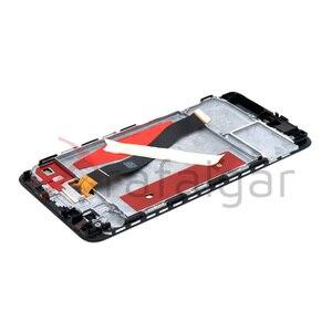 Image 2 - Für Huawei P10 LCD Display Touchscreen Digitizer Montage VTR L09 VTR L10 VTR L29 Display Für Huawei P10 LCD Mit Rahmen Ersetzen