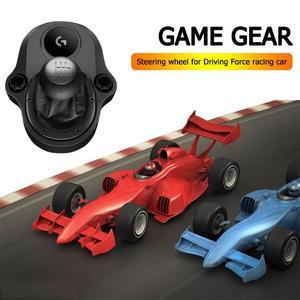 Image 4 - Logitech 6 Velocità di Gioco Forza Shifter Per G29 G920 Ruote Da Corsa di Guida Per PlayStation 4 PS4 Xbox One Finestre 8.1/8/7 PC