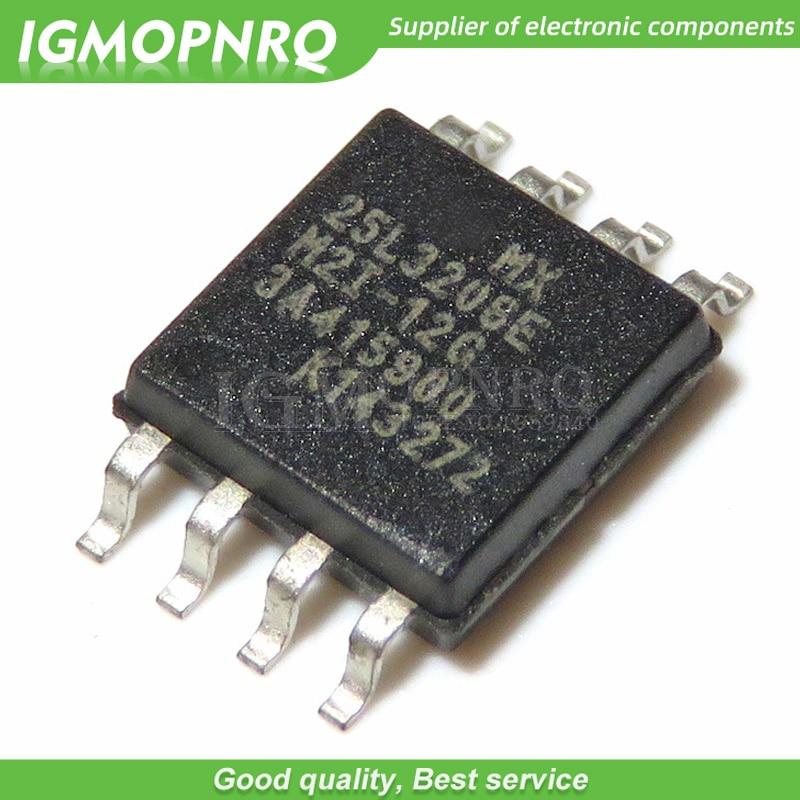 2pcs ORIGINAL MX25L3205DM2I MX 25L3205DM2I-12G SOP-8
